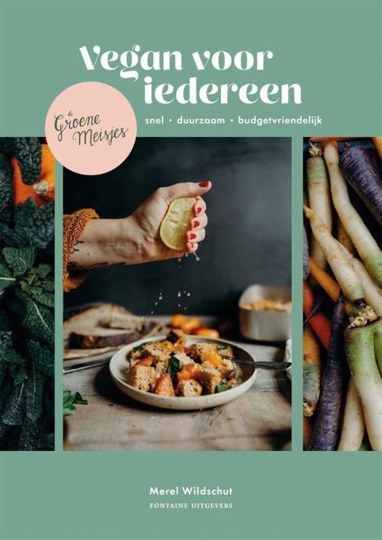 Vegan voor iedereen + recept voor heerlijk gnocchi