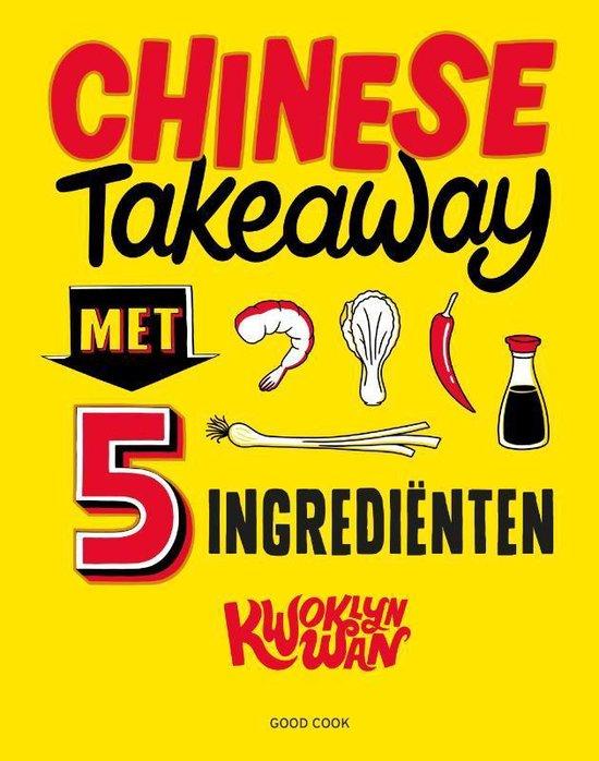 Chinese Takeaway met 5 ingrediënten + recept voor aubergine met miso