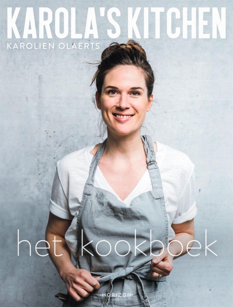 Karola's Kitchen Eten is een feest! +recept voor kokosbanaanrotsjes