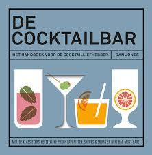 De cocktailbar is geopend!