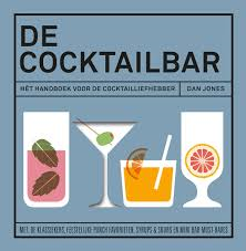 De cocktailbar is geopend!