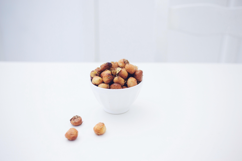 Nootje en een lekker recept voor macadamia's