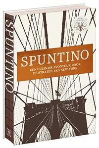 Spuntino, een boek om van te genieten