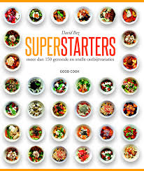 Superstarters