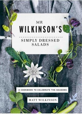 Mr Wilkinsons simpele seizoensalades