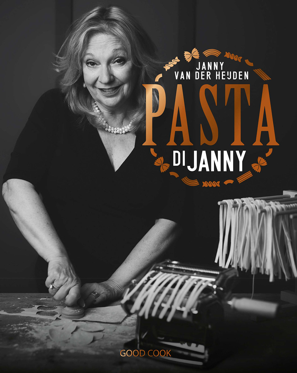 Pasta di Janny, het doorgeven van een traditie