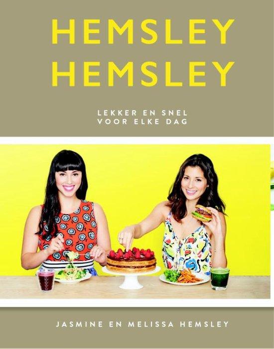 Hemsley + Hemsley. Lekker en snel voor elke dag