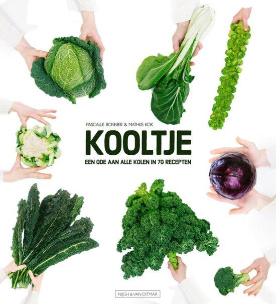 Ode aan de kool in Kooltje, met recept voor kale-nola